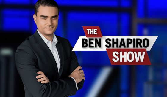 The Daily Wire, a news organization founded by columnist and talk radio host Ben Shapiro, is the No. 1 news site on Facebook, drawing 104 million hits from users in one month. Fox News, The Blaze, Breitbart News and The New York Post also rank in the top-10. (Image courtesy of Daily Wire)