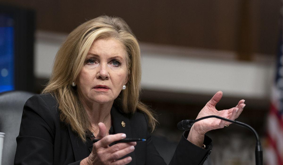 Senate Republican women blast double-standard on Amy Coney Barrett