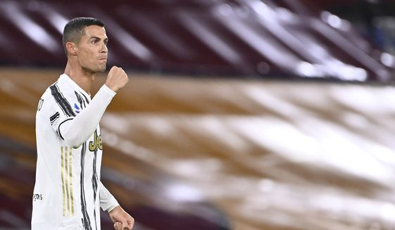 Juventus Vs Barcelona 2020 Match Time Cristiano Ronaldo Tests Covid 19 Positive Second Time Set To Miss Juventus Barcelona Clash