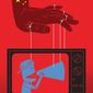 Russia and China weaponize technology illustration by The Washington Times