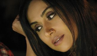 Director Namrata Singh Gujral.