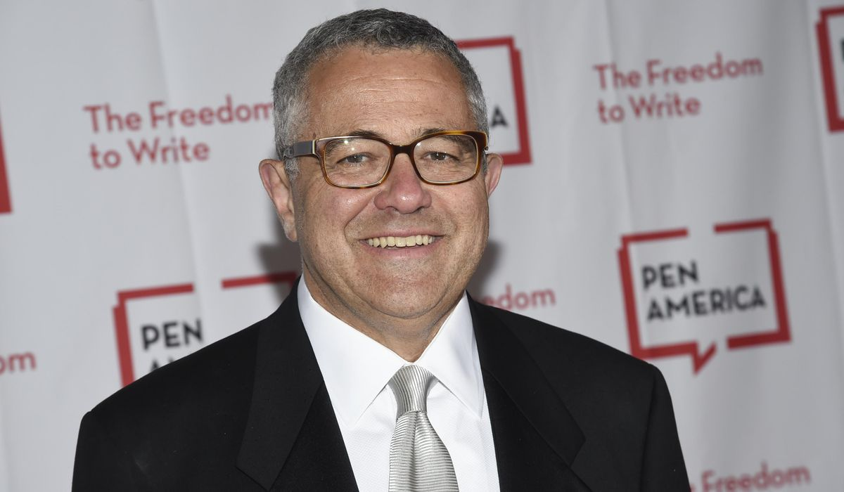 Scully and Toobin scandals reveal a legacy media mired in ethics issues