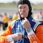 Scott Dixon has 50 career IndyCar victories, ranking him third all-time behind A.J. Foyt and Mario Andretti. Dixon seeks his sixth IndyCar title Sunday. (Associated PRess)