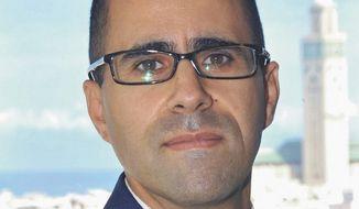 Mr. Rachid Hilmi, Managing Partner of Hilmi Law Firm