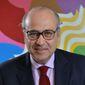 Mr. Ayman Cheikh-Lahlou, CEO of Cooper Pharma