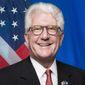 U.S. Ambassador to Morocco, Mr. David Fischer
