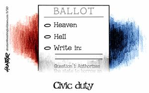 Civic duty