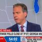 CNN's Jake Tapper responses to Election Day exit polling, Nov. 3, 2020. (Image: CNN video screenshot)
