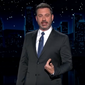 """ABC's Jimmy Kimmel discusses the 2020 presidential election, Nov. 4, 2020. (Image: """"Jimmy Kimmel Live"""" video screenshot)"""