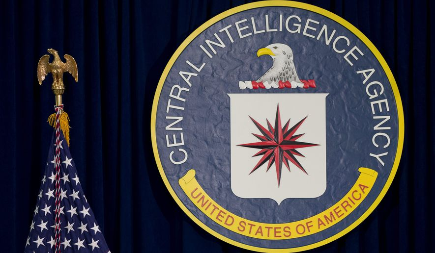 The CIA lost an estimated 27 agents in China since 2010 because of Chinese spies inside the agency or a breakdown of agent communication security. (Associated Press/File)