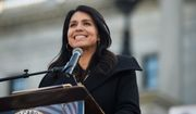 Rep. Tulsi Gabbard has been mum on her plans for the future after failing to capture the Democratic nomination for president. For the next few weeks, she'll be wrapping up her business on Capitol Hill and clearing out her office. (Associated Press)