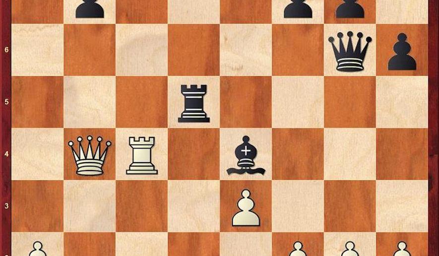 Grau-Eliskases after 26. Rc4.