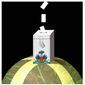 Haiti vote illustration by The Washington Times