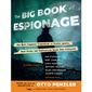 The Big Book of Espionage edited by Otto Penzler (book cover)