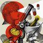 Illustration on the FDA by Linas Garsys/The Washington Times