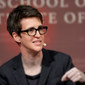 """Rachel Maddow of MSNBC is just one of the news wags who keep shouting """"bombshell!"""" regarding supposedly nefarious behavior in Ukraine. (Associated Press) Photo edited for Best of 2020 list."""