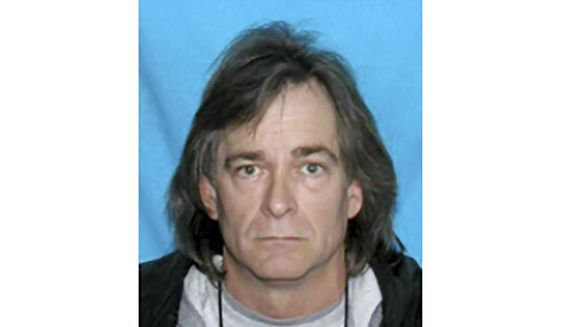 This undated file image posted on social media by the FBI shows Anthony Quinn Warner. More than a year before he detonated a bomb in downtown Nashville on Christmas, officers visited Anthony Warner's home after his girlfriend told police that he was building bombs in an RV trailer at his residence, according to documents obtained by The Associated Press. But they were unable to make contact with him, or see inside his RV.  (Courtesy of FBI via AP, File)