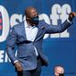 If Raphael Warnock should win his Senate race against Sen. Kelly Loeffler, it wouldn't necessarily signal a radical shift in Georgia's political landscape. (Associated Press)