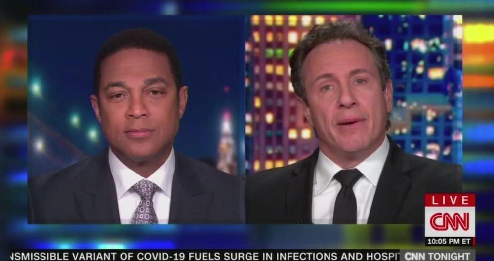 Chris Cuomo mocks Marco Rubio's faith, calls senator 'Bible Boy' during anti-Trump rant