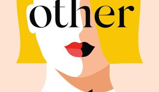 """This cover image released by St. Martin's Press shows """"The Other Mother"""" by Matthew Dicks. (St. Martin's Press via AP)"""