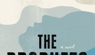 "This cover image released by Putnam shows ""The Prophets,"" a novel by Robert Jones Jr. (Putnam via AP)"