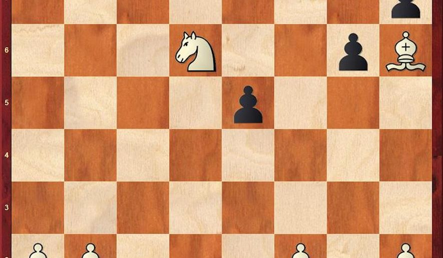 Kupferstich-Andreasen after 34. Nd6.