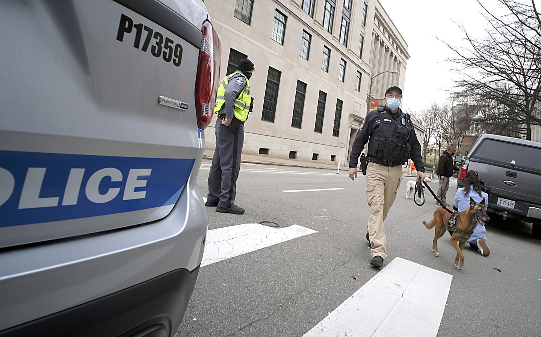 Virginia pro-gun activists alter Lobby Day plans