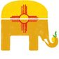 Gila River and conservatives illustration by The Washington Times