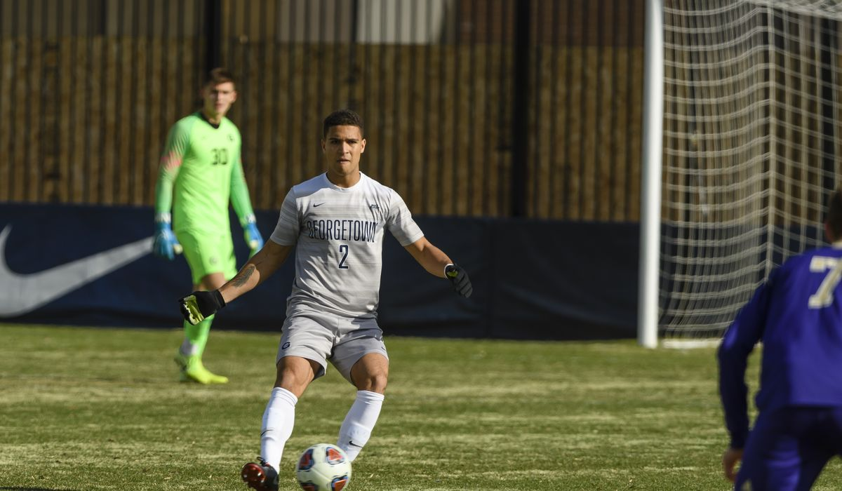 MLS draft marks realization of lifelong dream for local college standouts