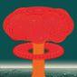 Illustration on coming bad times by Linas Garsys/The Washington Times