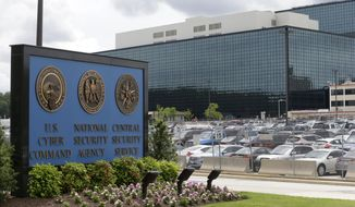 A hacking unit at the National Security Agency was able to penetrate Huawei Technologies routers to steal secrets around the world. (Associated Press/File) **FILE**