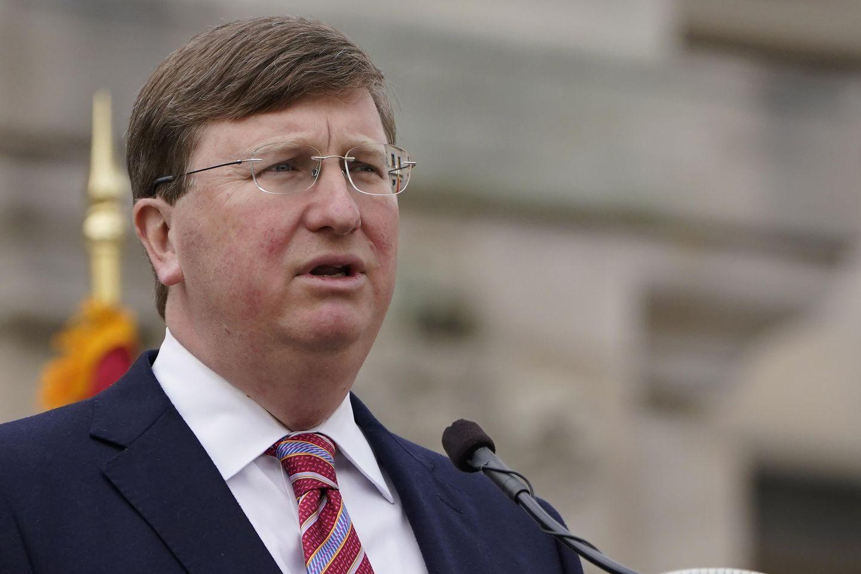Mississippi gov will sign bill limiting transgender athletes