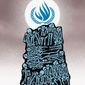 Illustration on the Holocaust by Linas Garsys/The Washington Times