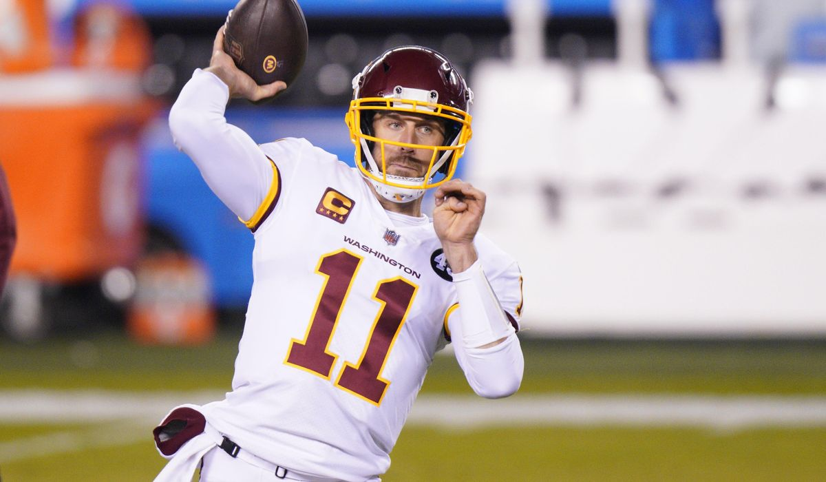 Jaguars 'very concerned' over Alex Smith's health