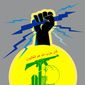 Hezbollah and Europe illustration by Linas Garsys / The Washington Times