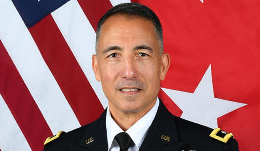 Maj. Gen. Stephen J. Maranian is shown in this official U.S. Army photograph. (U.S. Army War College) https://www.armywarcollege.edu/leadership/img/Maranian_offical.jpg