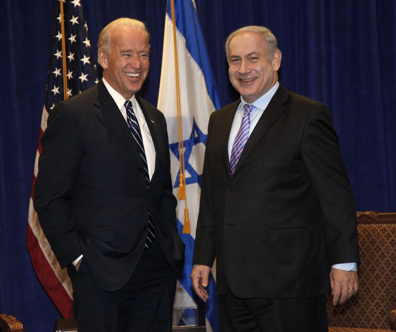 Call me maybe? Nervous Israelis fear a Biden snub