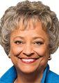 Kay C. James