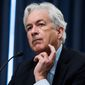 William J. Burns, then-nominee for Central Intelligence Agency director, testifies during his Senate Select Intelligence Committee confirmation hearing, Wednesday, Feb. 24, 2021, on Capitol Hill in Washington. (Tom Williams/Pool via AP) ** FILE **