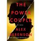 The Power Couple by Alex Berenson (book cover)