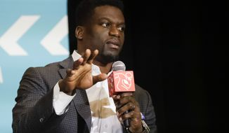 Benjamin Watson has gone from being a New England Patriots standout to an outspoken backer of the pro-life movement. (Associated Press)