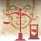No Dissent Tolerated Illustration by Greg Groesch/The Washington Times