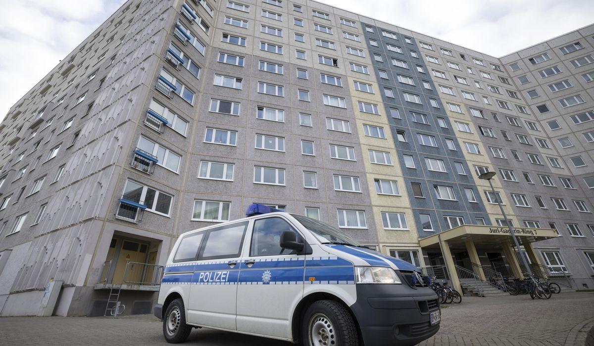 In berlin germany prostitution Total shutdown