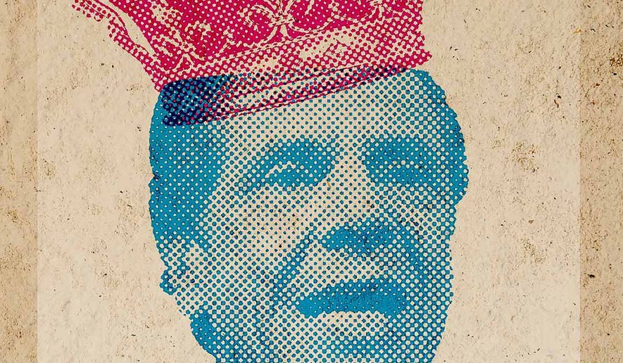 King Cuomo Illustration by Greg Groesch/The Washington Times