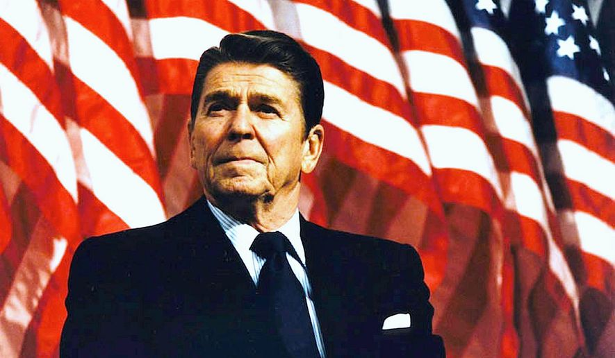 The 40th anniversary of the attempted assassination of President Ronald Reagan is approaching, cited as significant by presidential historian Craig Shirley. Reagan had only been in office for 69 days. (Associated Press)