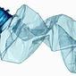 Empty water bottle (Shutterstock)