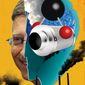 Bill Gates Focus Illustration by Linas Garsys/The Washington Times