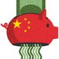 Ill-advised China Investment Illustration by Greg Groesch/The Washington Times