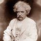 Mark Twain (Associated Press photo)