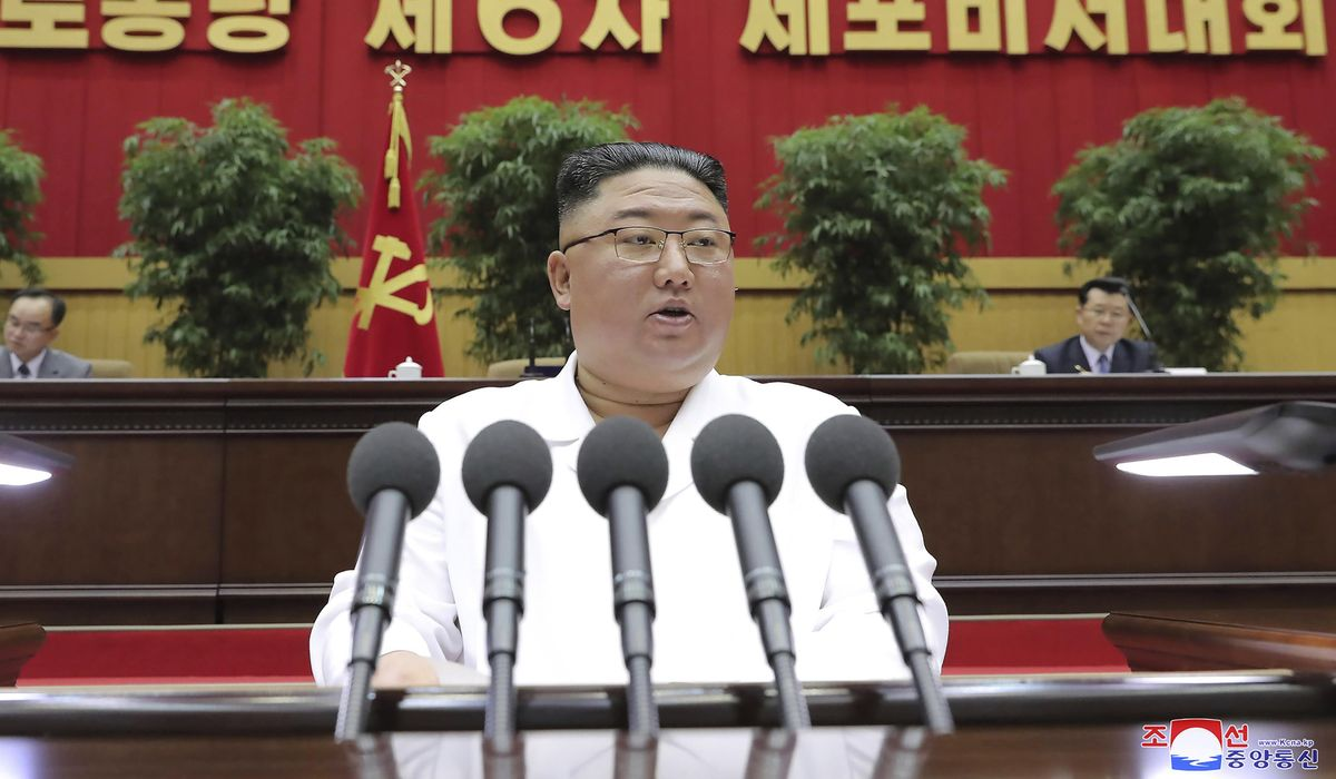 Russian envoy says 'no famine' in North Korea, describes 'extra-harsh' COVID-19 restrictions